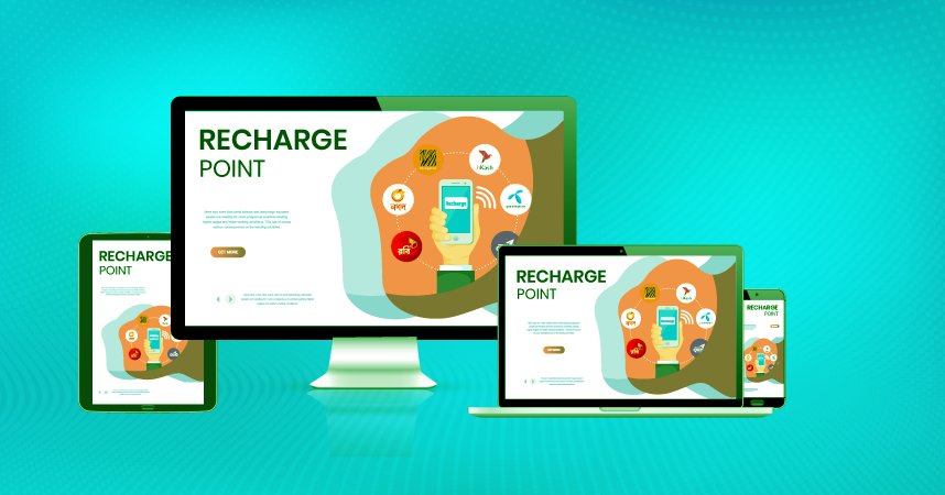 Recharge Booth